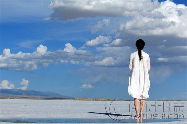 如果说我是一条河,我又何尝不想永远流淌呢?_www.baijiushi.com
